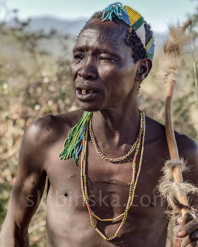 Tribal East Africa: Hadzabe
