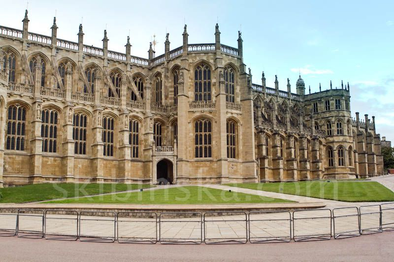 Great Britain: English Castles & Heritage
