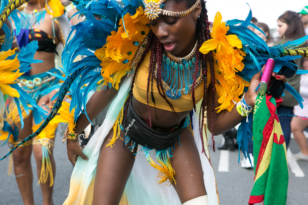Shows & Events: Leeds Caribbean Carnival 2017