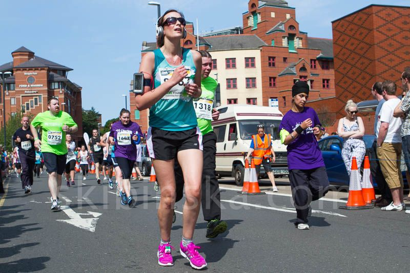 Shows & Events: Leeds 10k Charity Run