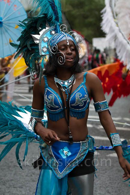Shows & Events: Leeds Carribean Carnival